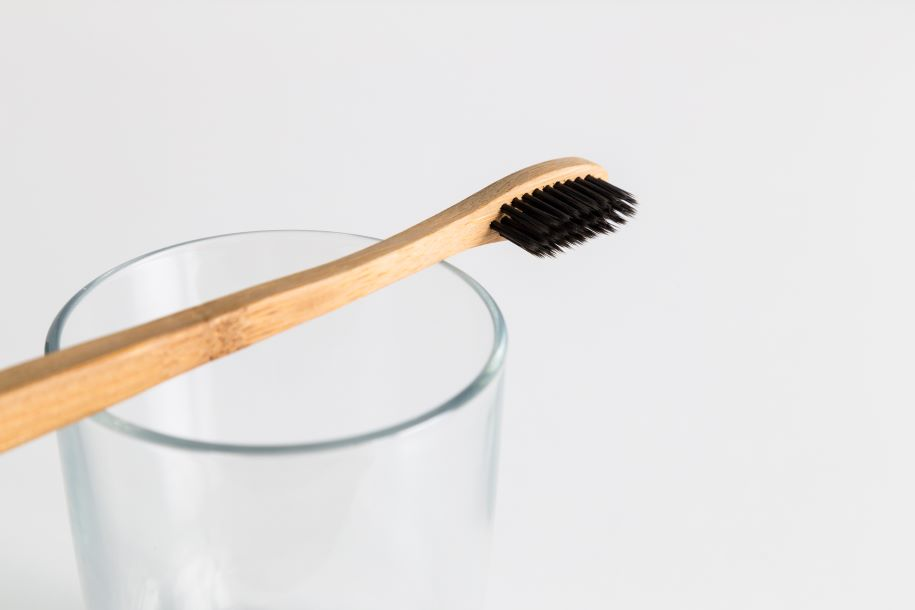 Bambus Zahnbürste - nachhaltige Zahnbürste