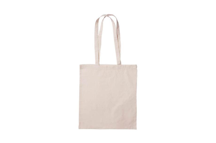 Tasche aus 100% Baumwolle