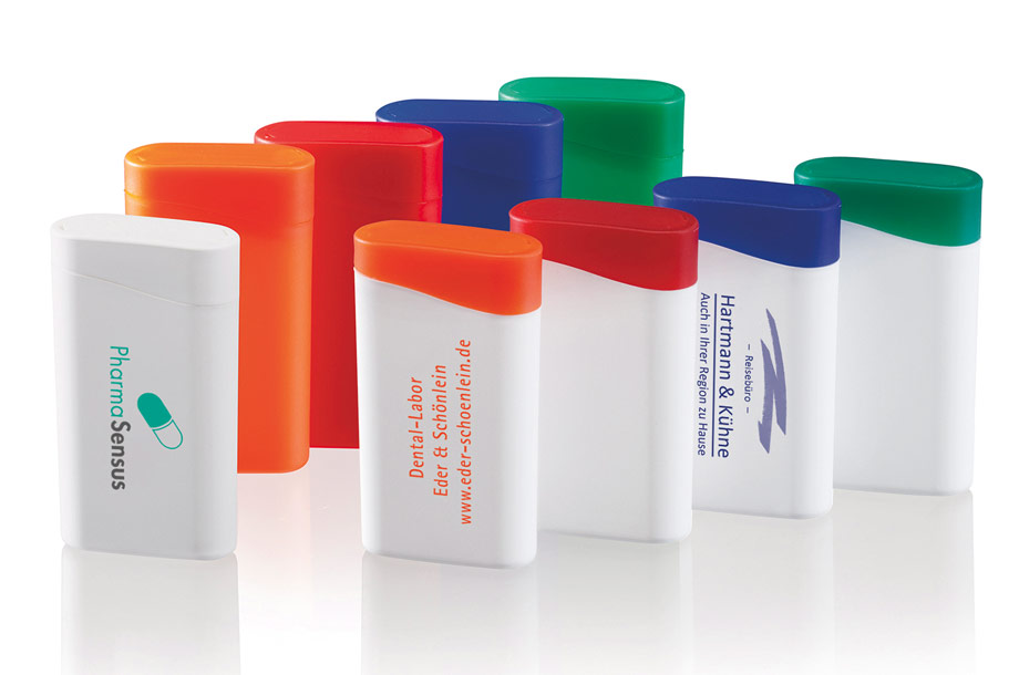 Zahnpflege-Set