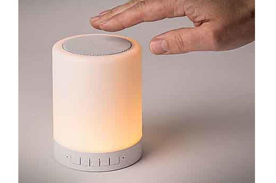 Bluetooth Lautsprecher Ambient
