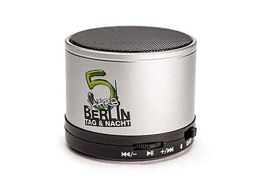 Bluetooth Lautsprecher Boogie