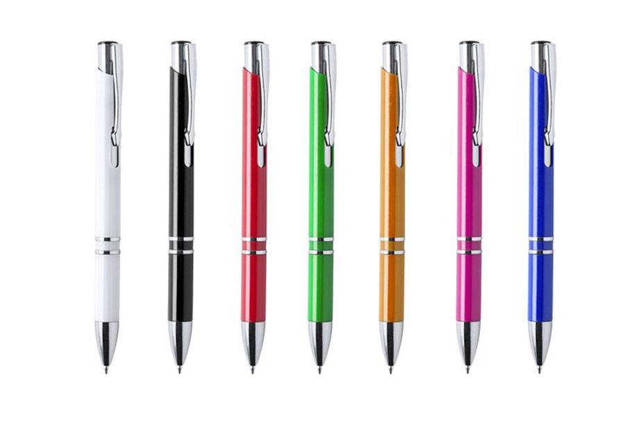 Kugelschreiber mit Jumbomine