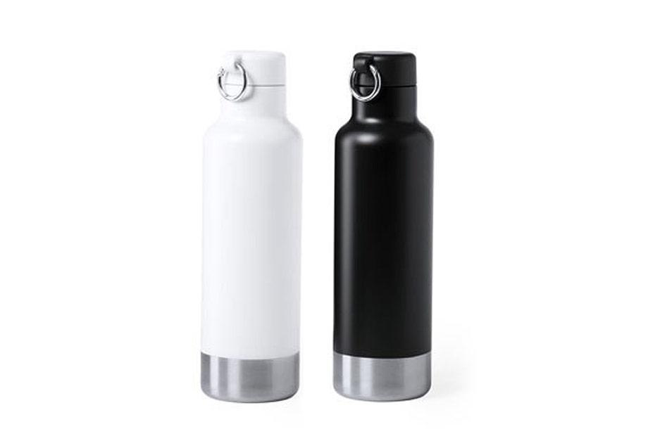 Edelstahl Trinkflasche 750ml
