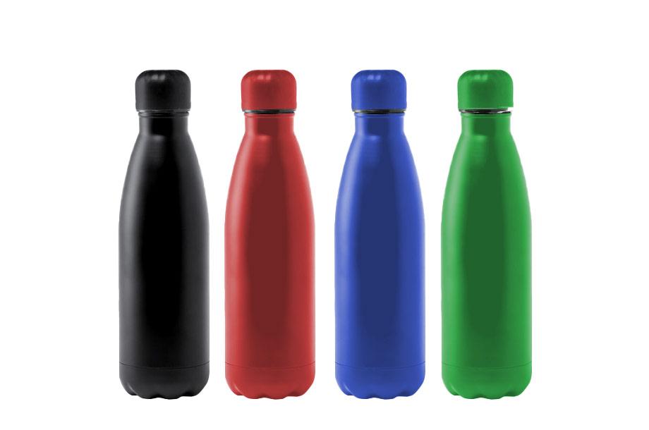 Edelstahl Trinkflasche 790ml